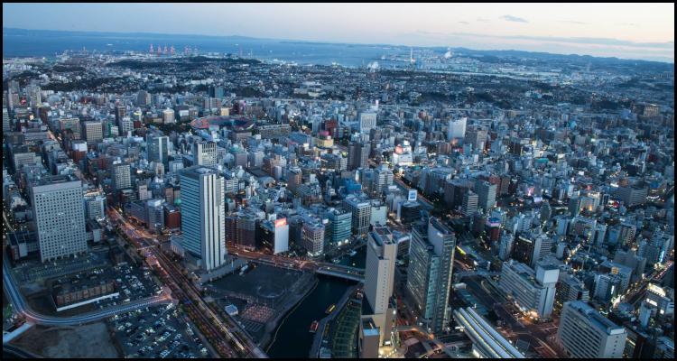 Casino opposition group gets underway in Japan