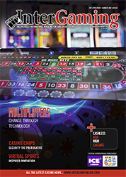 InterGaming January/February out now