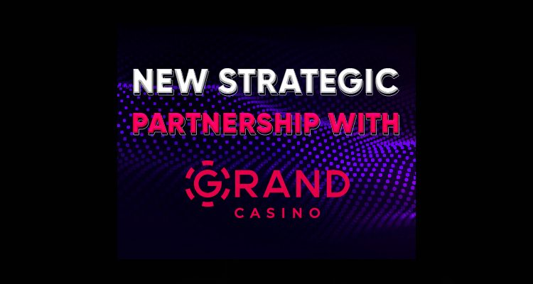 Endorphina increases presence in Belarus via new partnership with GrandCasino