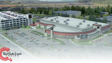 Tulalip Tribes of Washington to celebrate opening of NEW Quil Ceda Creek Casino on Feb. 3