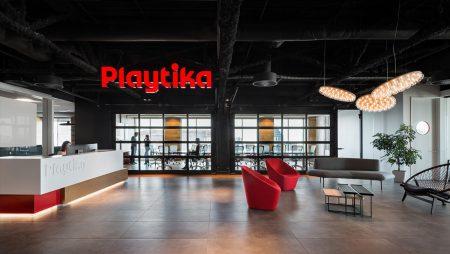 Playtika Prices $1.88B IPO Above Target Range
