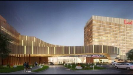 Live! Casino and Hotel Philadelphia to officially open from February 11