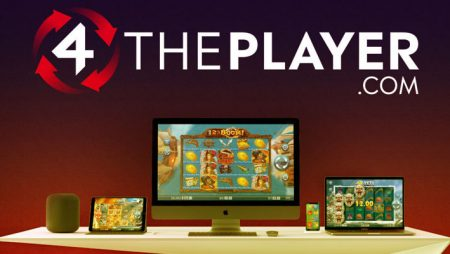 4ThePlayer.com completes independent funding round
