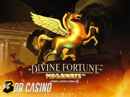 Divine Fortune Megaways™ Slot Review