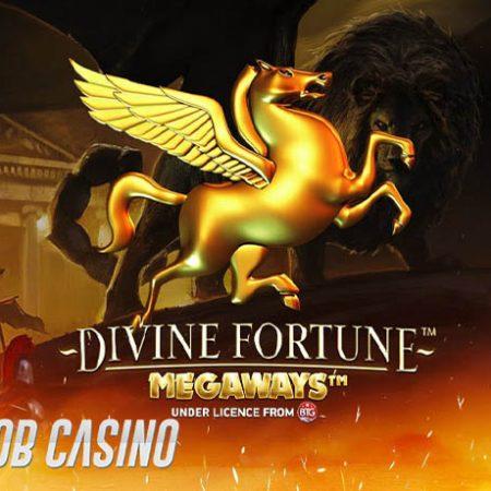Divine Fortune Megaways™ Slot Review