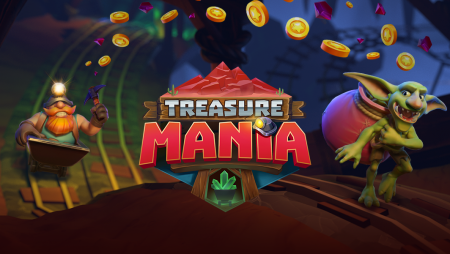 Evoplay Entertainment digs up buried gold in Treasure Mania
