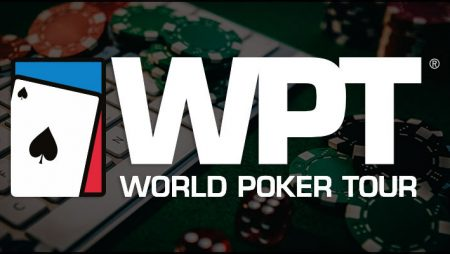 World Poker Tour announces WPT Spring Festival sponsored by Poker King