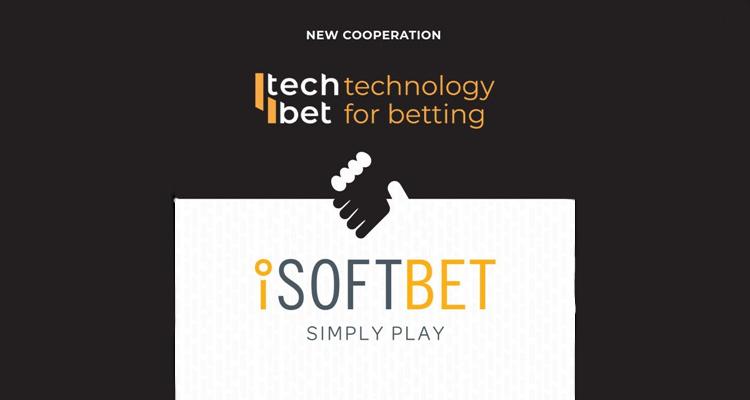 iSoftBet expands European footprint via latest GAP partner Tech4Bet
