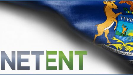 """NetEnt enters Michigan's newly opened """"priority market"""" launches with multiple operators"""
