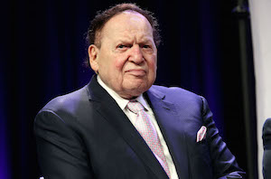 Sands founder Sheldon Adelson dies