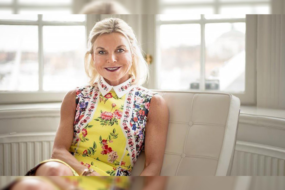 Entain Looking to Appoint Jette Nygaard-Andersen as CEO
