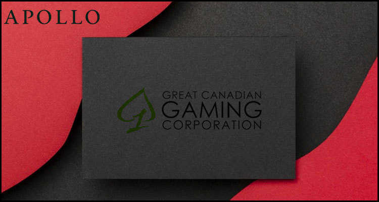 Great Canadian Gaming Corporation takeover proposal takes a step forward