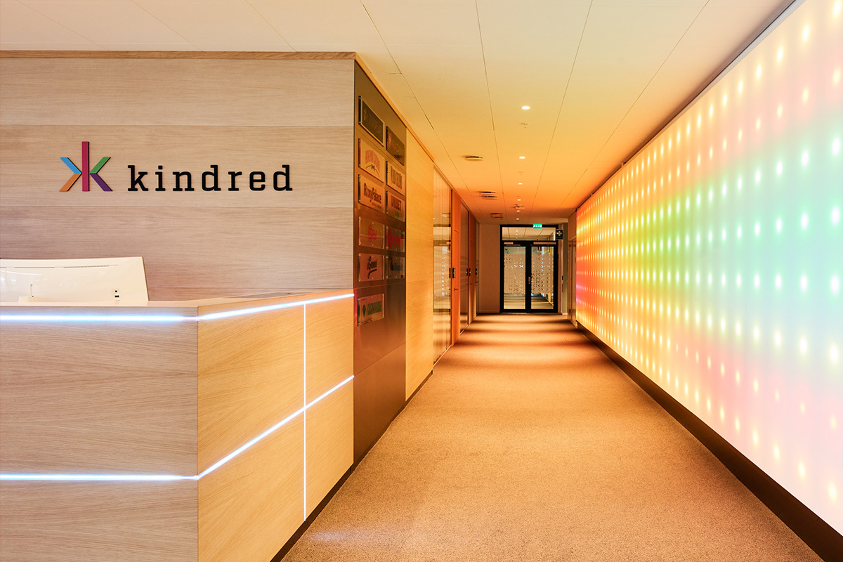 Kindred Group Reports Strongest Quarter Ever in Unaudited Q4 2020 Trading Update
