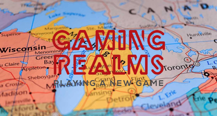 Gaming Realms receives iGaming supplier license from Michigan Gaming Control Board