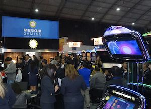 Peru gaming show dates set