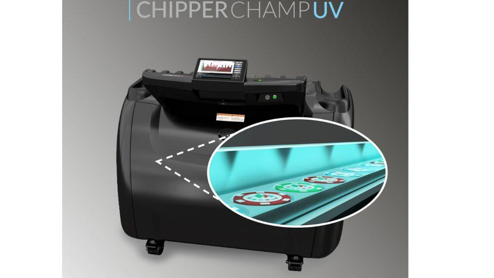 TCSJOHNHUXLEY launches Care & Protect Chipper Champ UV