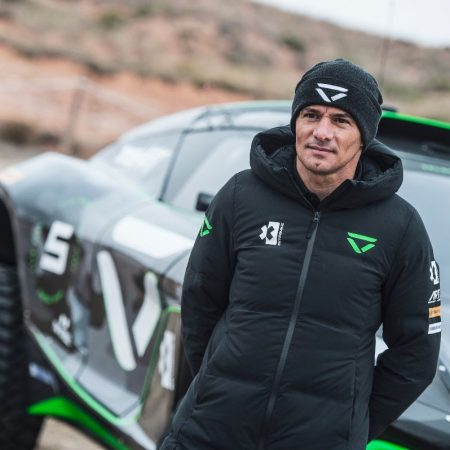 French star Sarrazin completes Veloce Racing driver line-up