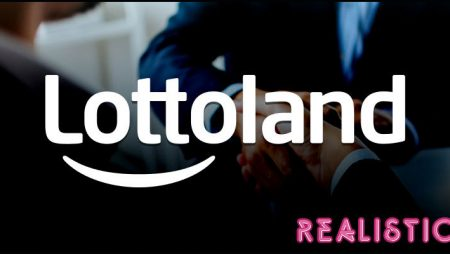Realistic Games Limited inks Lottoland supply alliance