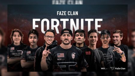 Manchester City and FaZe Clan Set to Host Fortnite Tournament