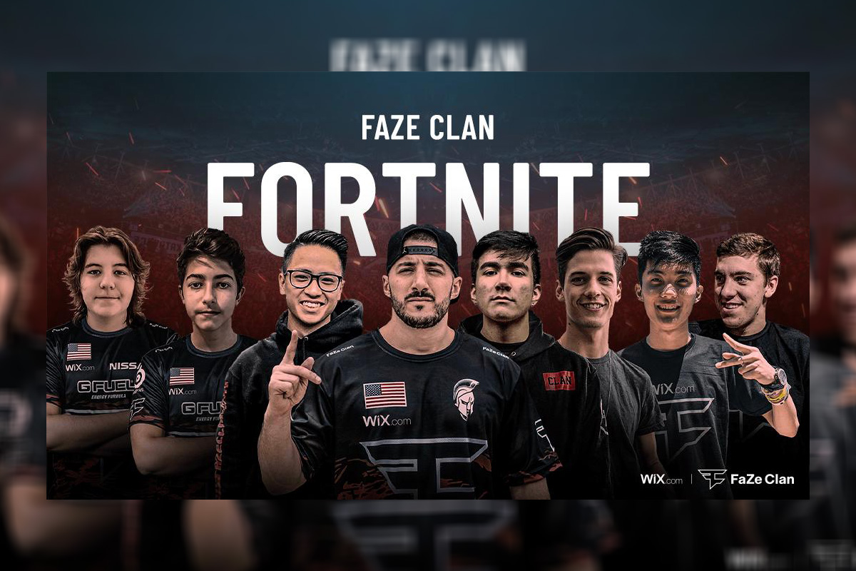 Manchester City and FaZe Clan Set to Host Fortnite Tournament