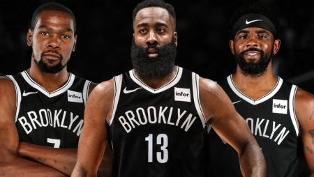Rockets Send James Harden to Nets in Four Team Blockbuster Trade Agreement