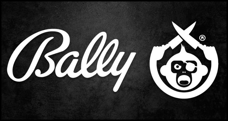 Bally's Corporation to purchase daily fantasy sports firm Monkey Knife Fight
