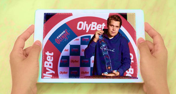 Finland poker pro Eelis Parssinen wins three GGPoker events