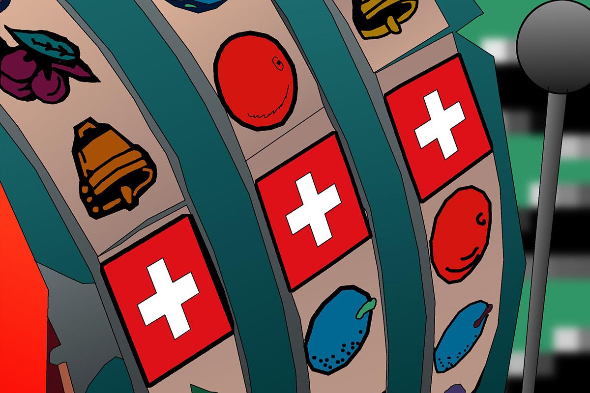 Swiss Gaming Regulator Rebrands to Gespa