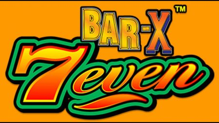 Realistic Games Limited joins with Electrocoin for Bar-X 7even debut