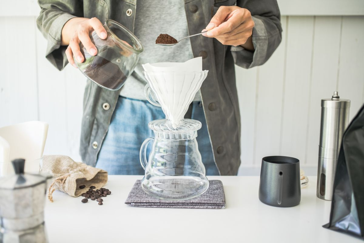 Lead generation company Blexr is heading into new territory after acquiring a website dedicated to the pursuit of great coffee