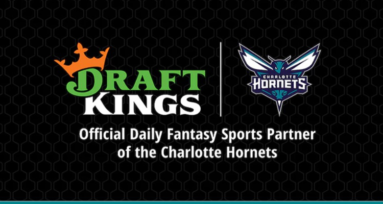DraftKings nets new multi-year partnership agreement with Charlotte Hornets