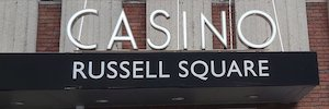 'Seismic impact' on Rank's casino empire
