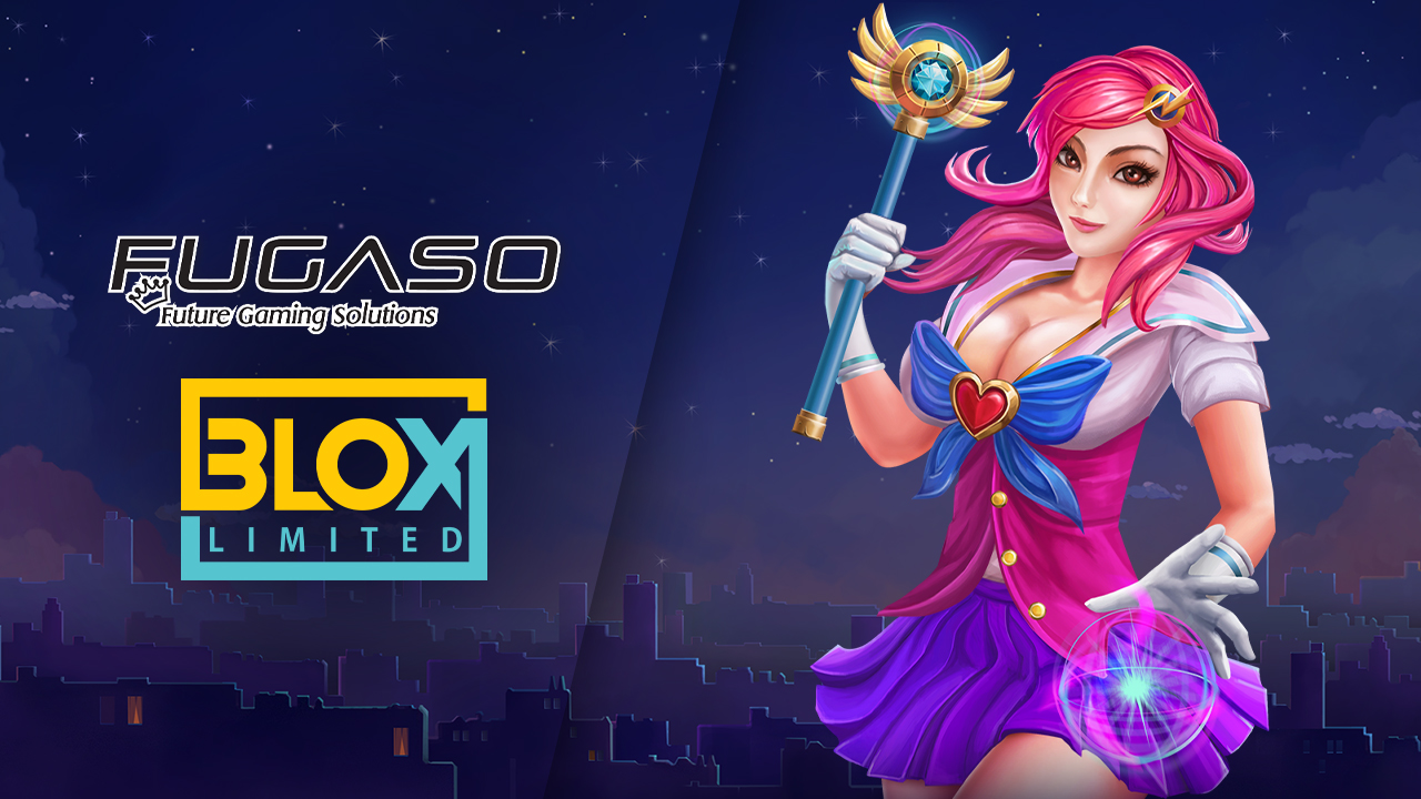 BLOX's Slots Choice Goes Epic with Fugaso