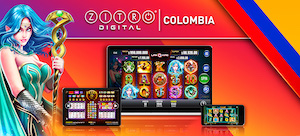 Zitro games certificated in Colombia