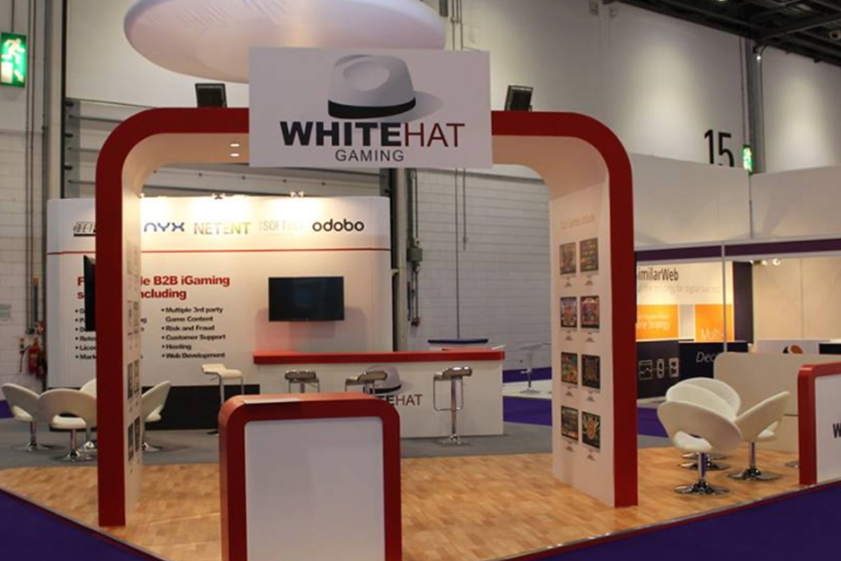 White Hat Gaming to Pay UKGC £1.3M Settlement Over AML Failings