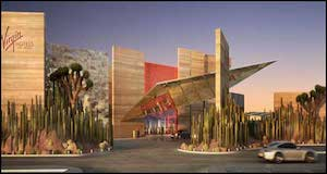 First tribal casino in Vegas gains Momentum