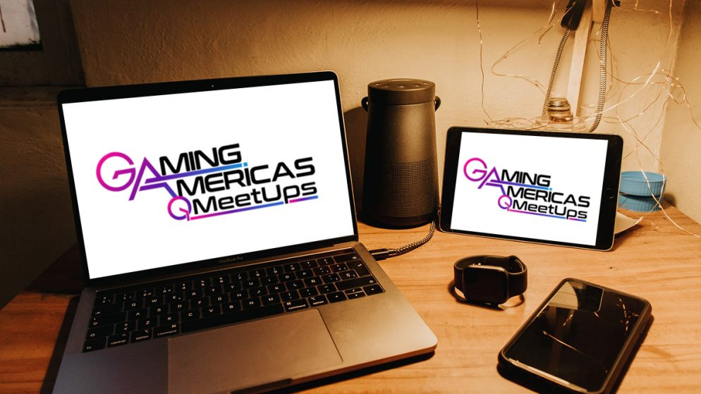 Announcing the final agenda for Gaming Americas Q1 Meetup (28 January), your premier virtual event in the Americas