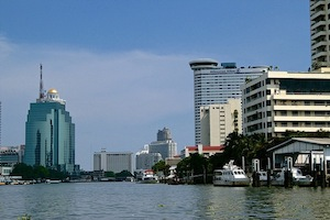 Covid-19 prompts Thai gambling debate