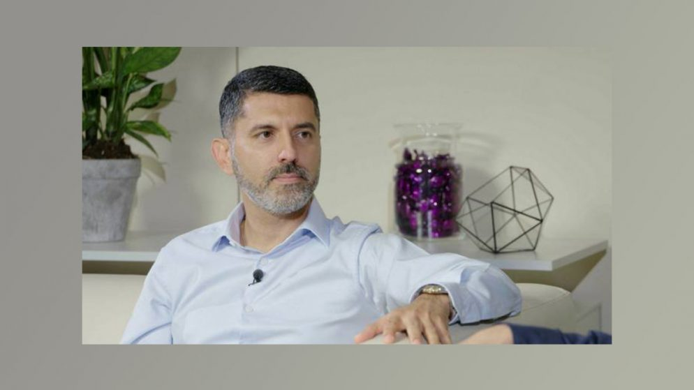 Shay Segev Resigns as CEO of Entain