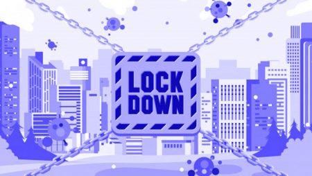 Third national lockdown closes England land-based gambling facilities yet again