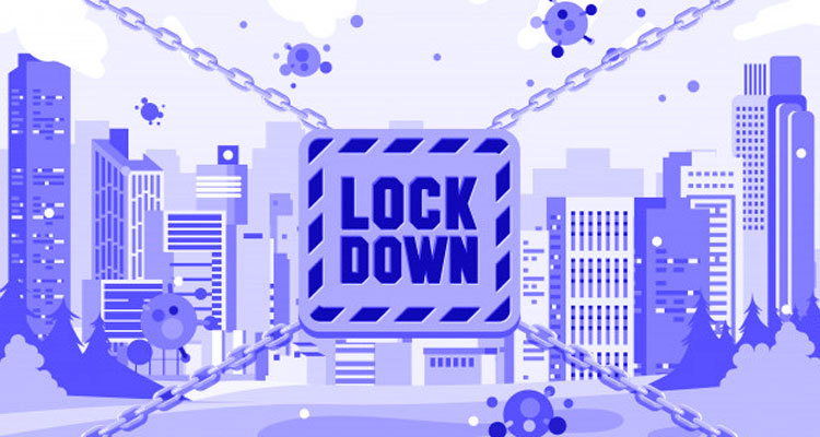 Third national lockdown closes England land-based gambling facilities yet again