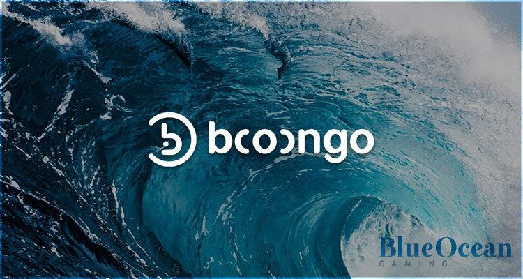 Booongo extends reach across global markets via Blue Ocean Gaming commercial deal
