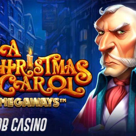 Christmas Carol Megaways™ Slot Review (Pragmatic Play)