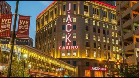 Dan Gilbert exits casino business with Jack Entertainment sales