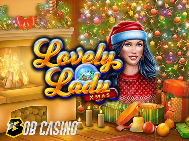 Lovely Lady Xmas Slot Review (Amatic)