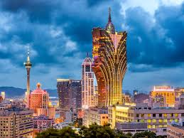 Macau visitor arrivals drop 85% in 2020