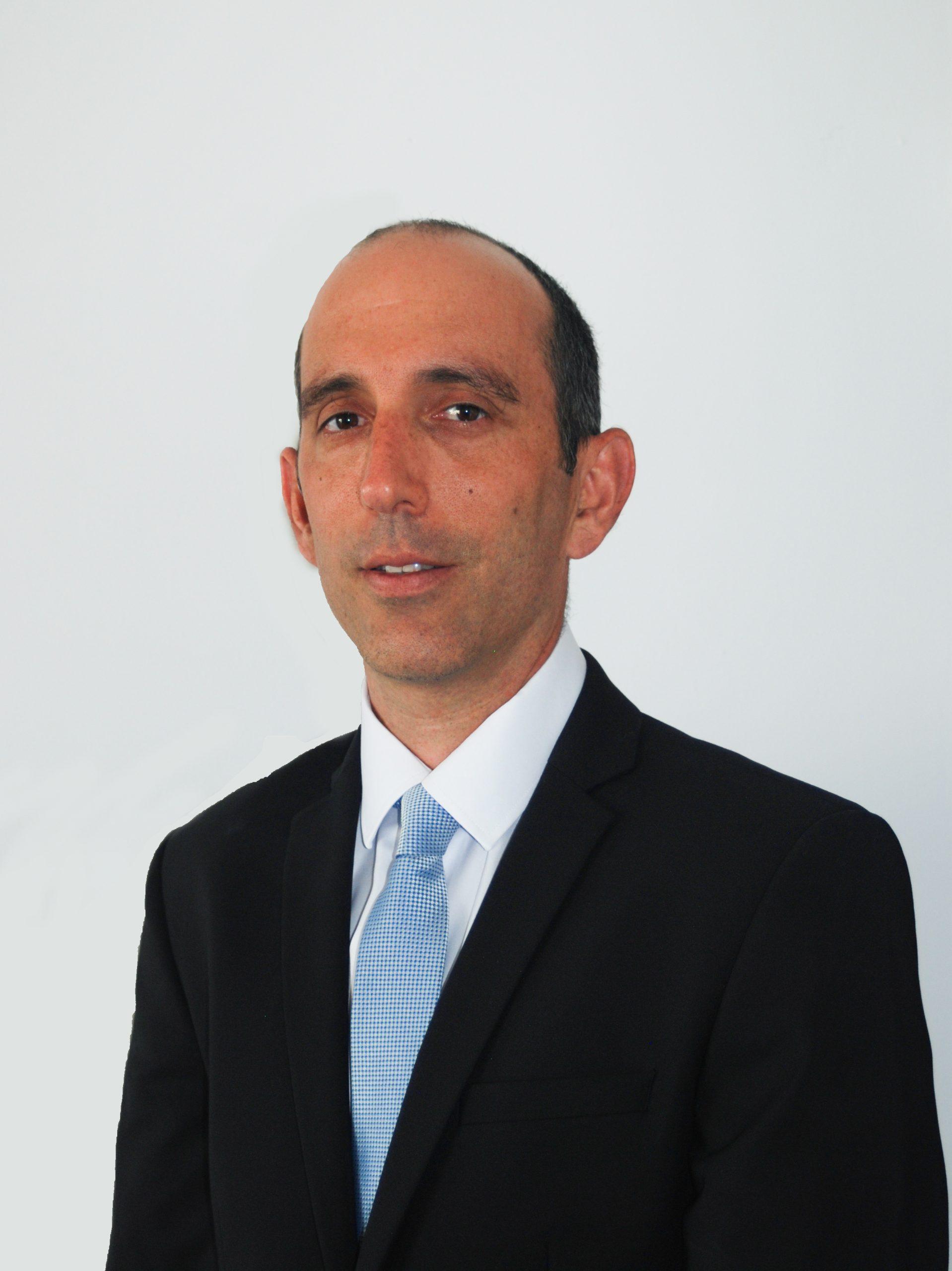 Luckbox confirms former 888.com man Ran Kaspi as CFO