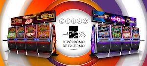 Argentine casino installs Zitro slots