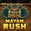 Stakelogic offers a classic adventure with new Mayan Rush online slot game