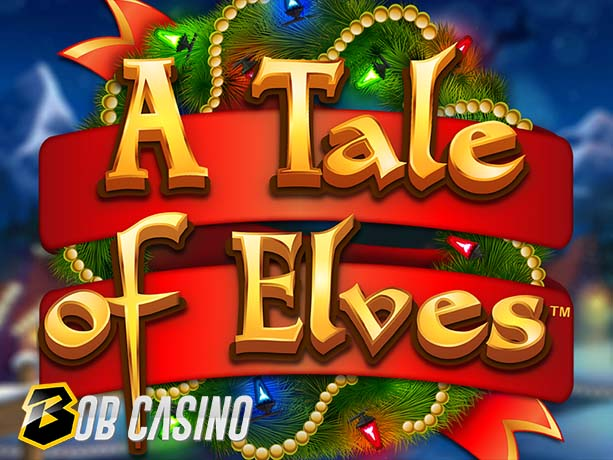 A Tale of Elves Slot Review (Quickfire)